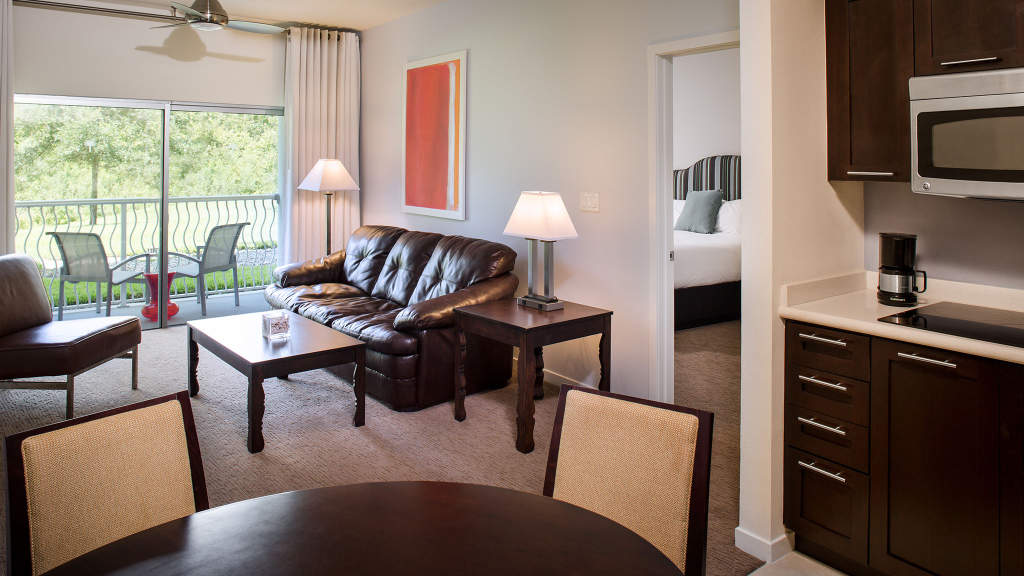 Meli orlando suite hotel - 3 bedroom resorts in orlando florida ...