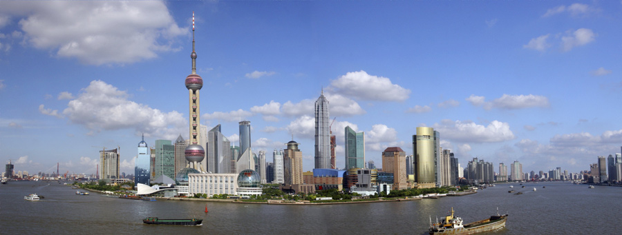 Shanghai Nights: Disney Parks Adds Another International Theme Park to Their Repetoir