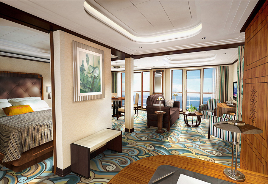 Magnificent Disney Dream Cruise Suite 900 x 619 · 271 kB · jpeg
