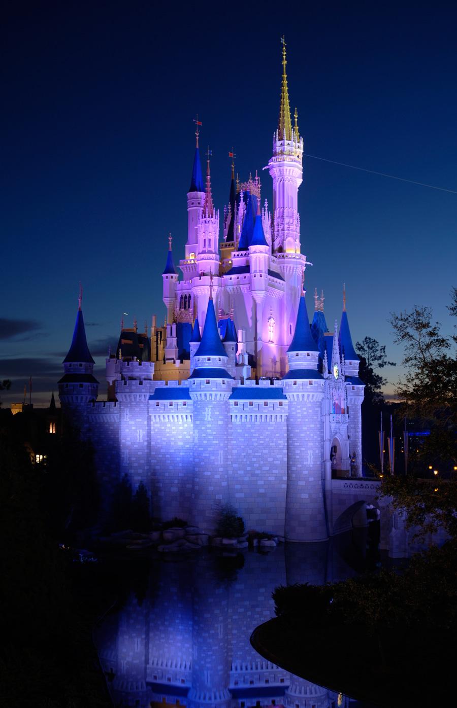 Top 10 Proposal Ideas at Disney « Disney Parks Blog