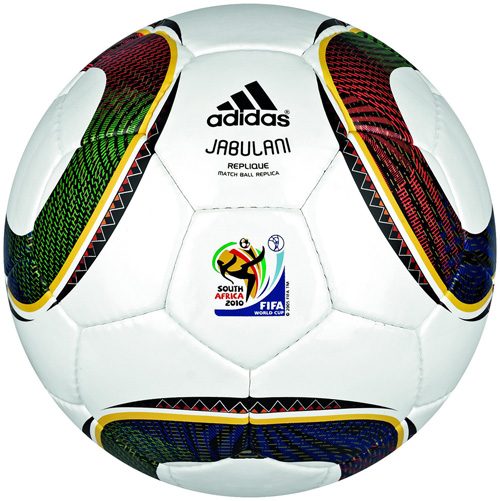Official World Cup Ball