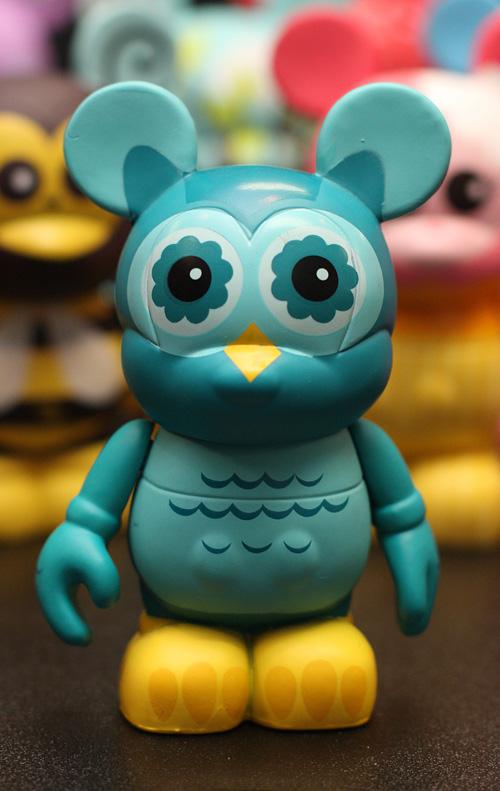 Cutesters Owl