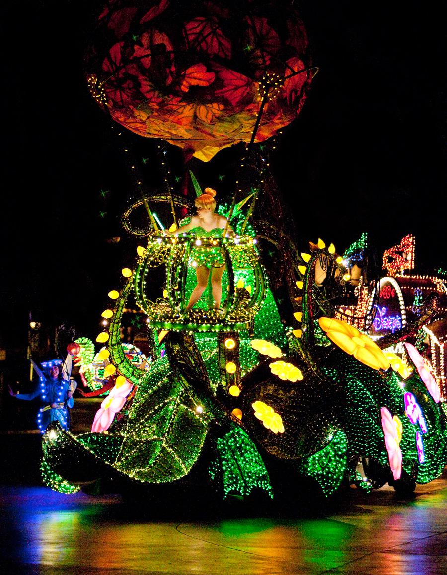 Parades Marcio Disney Entertainment Network