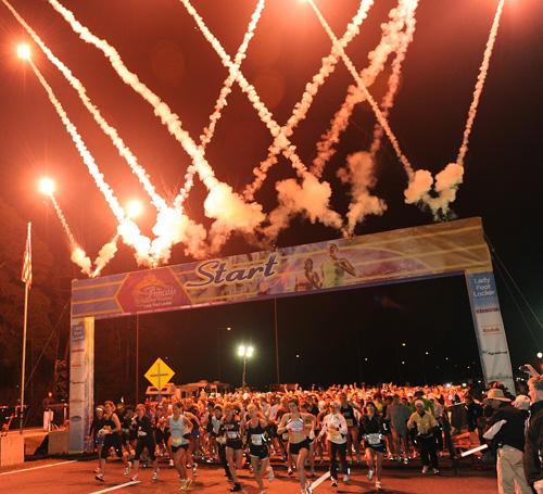 Disney's Princess Half Marathon