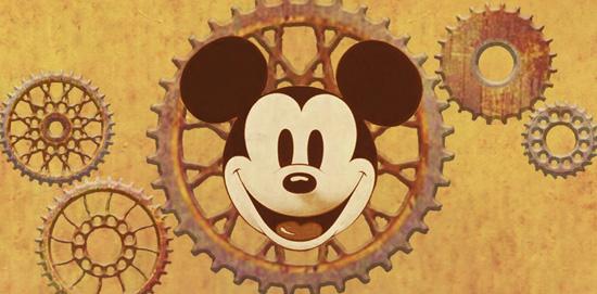 The Mechanical Kingdom