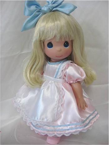 Precious Moments: Alice