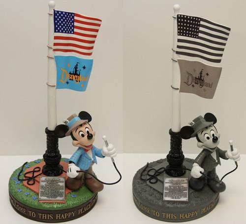 Dateline: Disneyland 1955