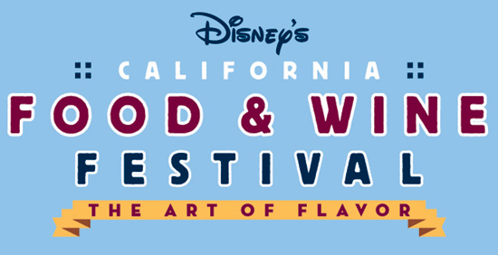Disney's California Food & Wine Festival