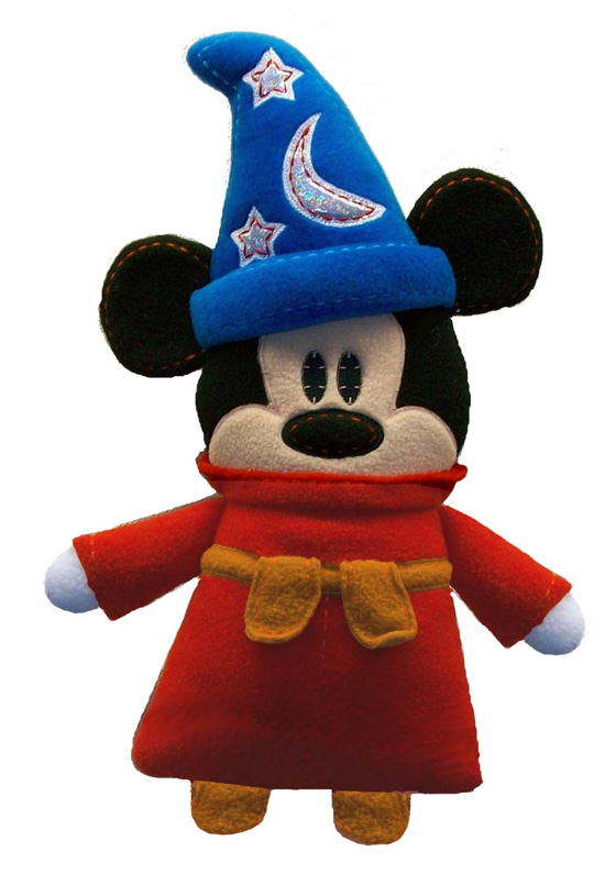 Sorcerer Mickey Pook-A-Looz