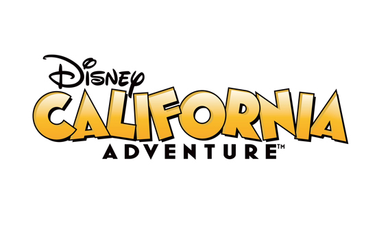 New Disney California Adventure Logo