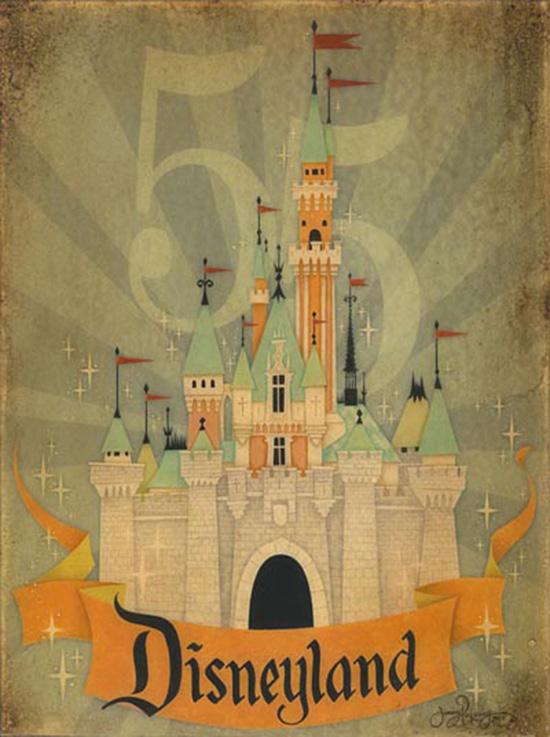 The Disney Galleryn