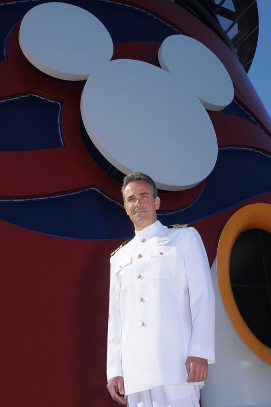 Captain Marco Nogara
