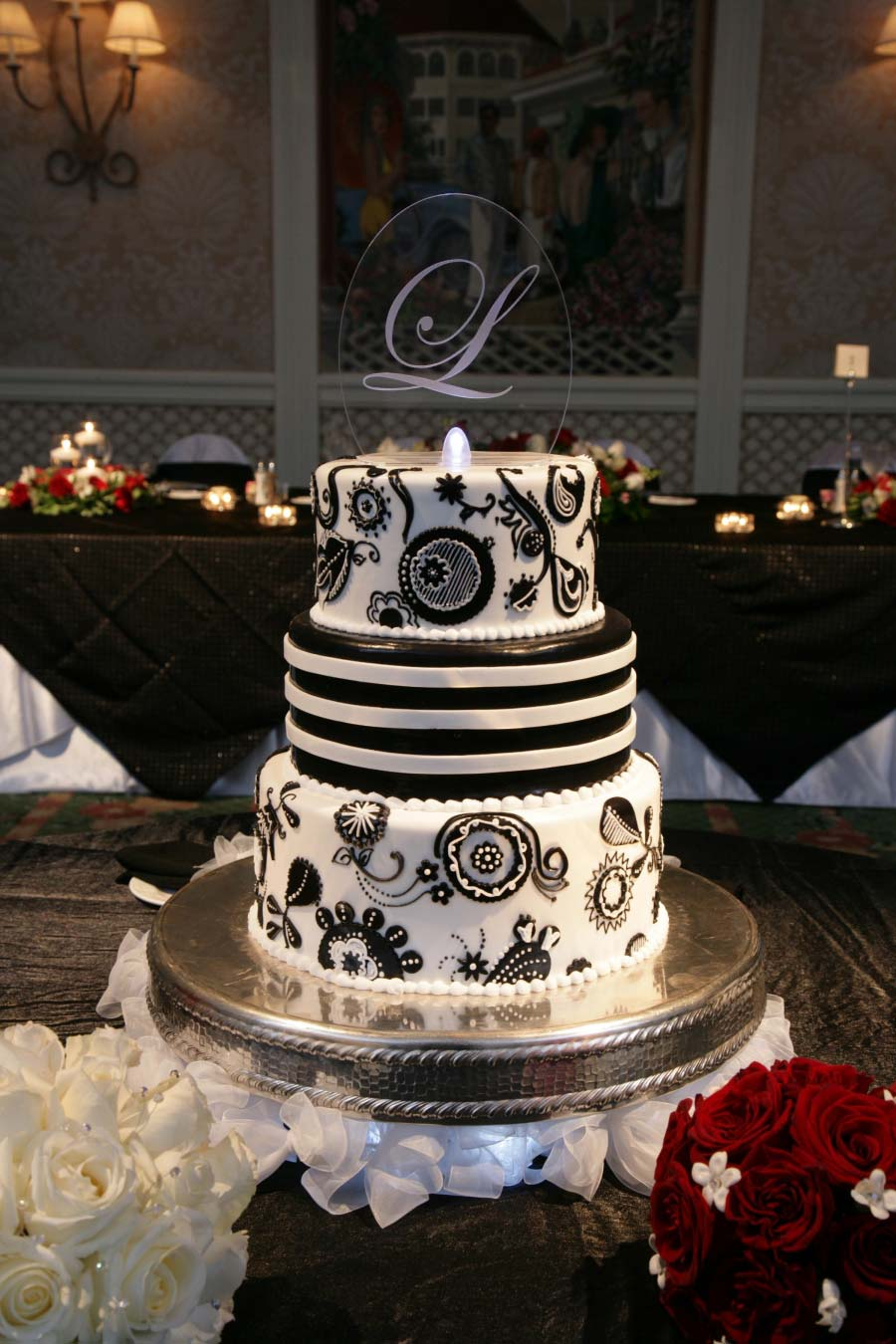 Wedding Trends Untraditional Cake Toppers 171 Disney Parks Blog