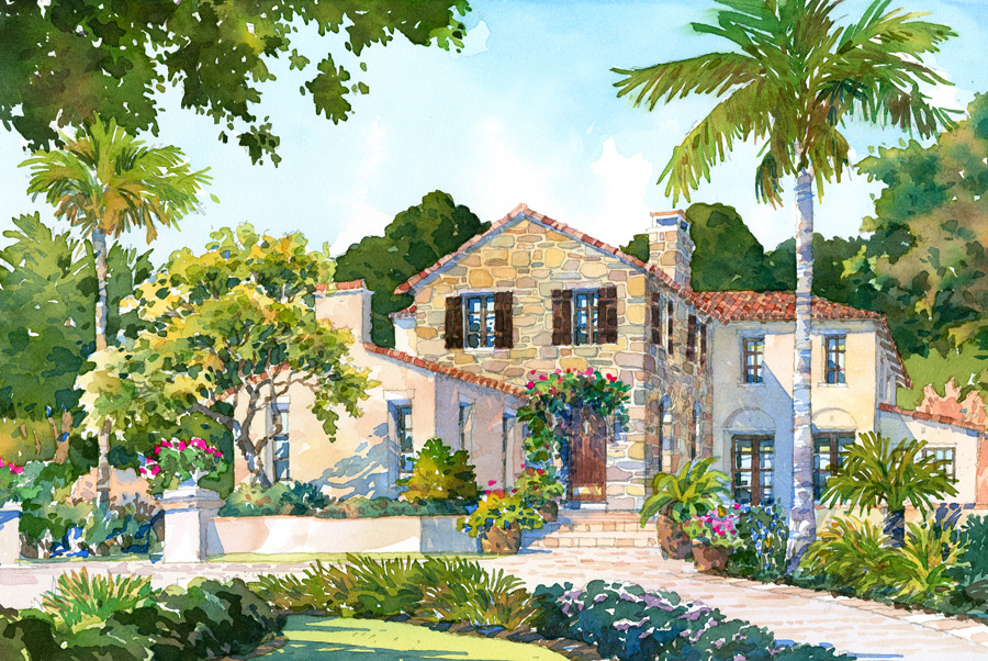 golden oak luxury residential resort community at walt