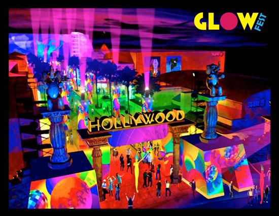 Glow Fest