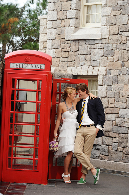 Wedding Trends – Making New Traditions