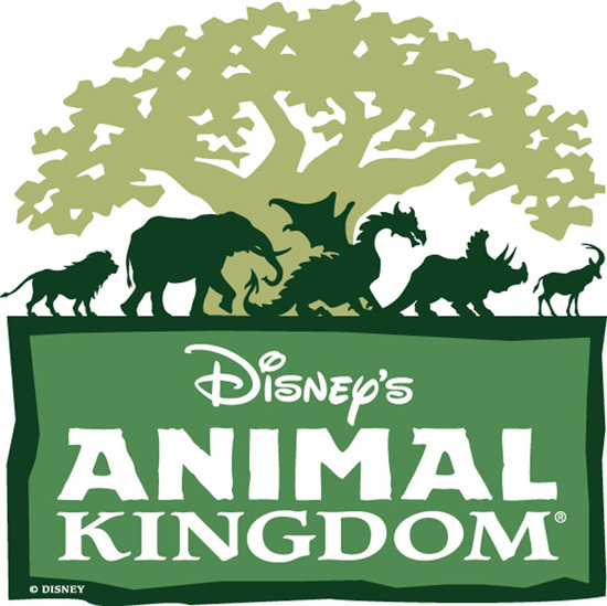 Disneys Animal Kingdom Logo
