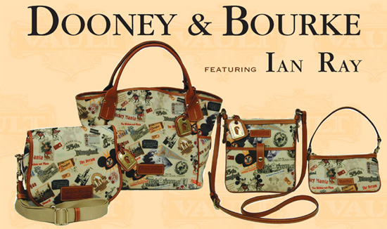 28 will be the first to offer these disneyland resort dooney amp bourke