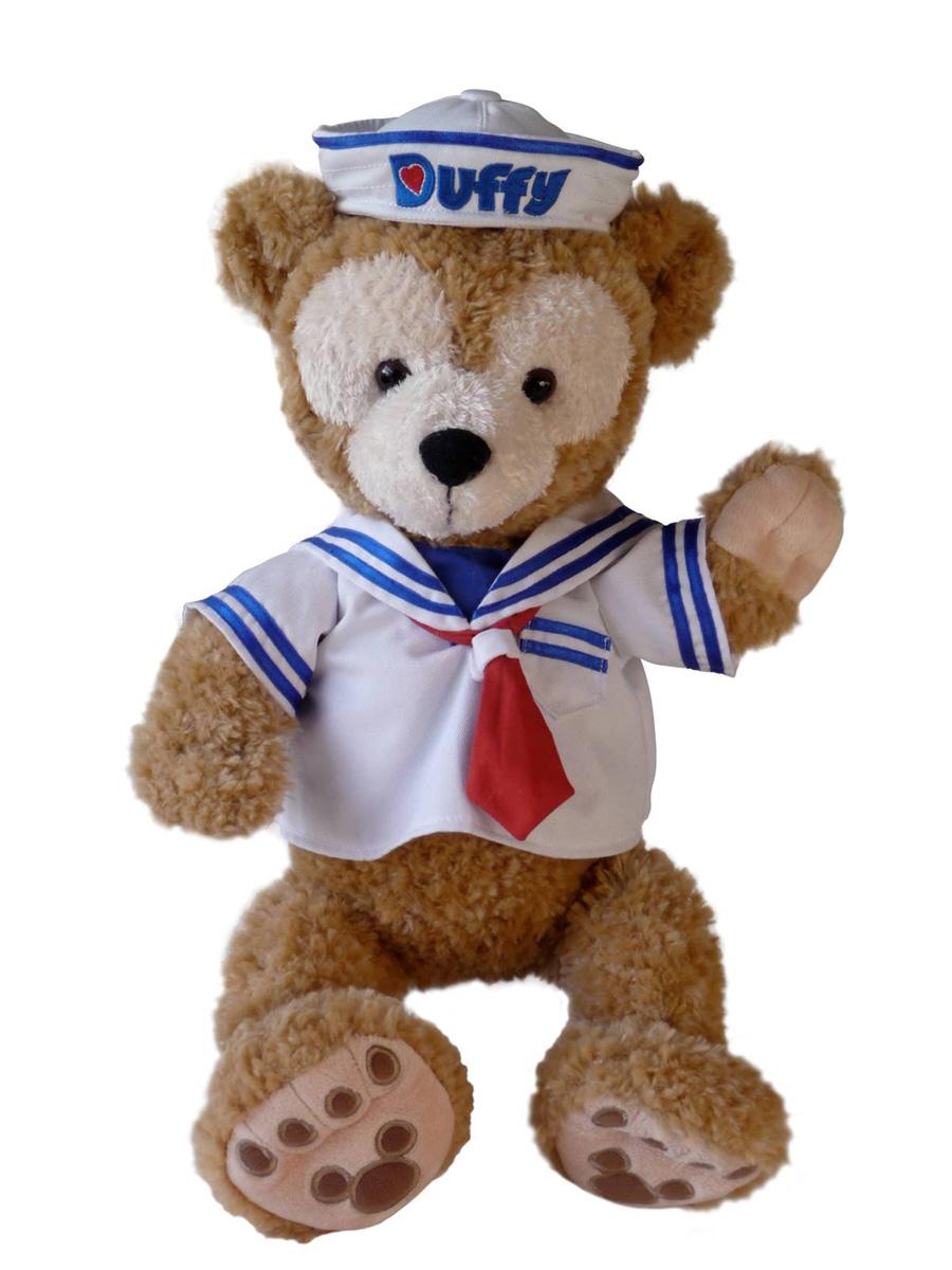 Disney Minnie Bear Build A Bear
