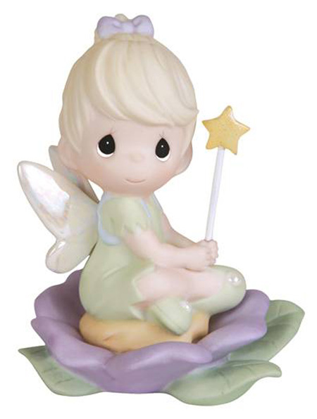 Tinkerbell Precious Moments Figure