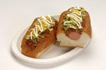 Taco Hot Dog