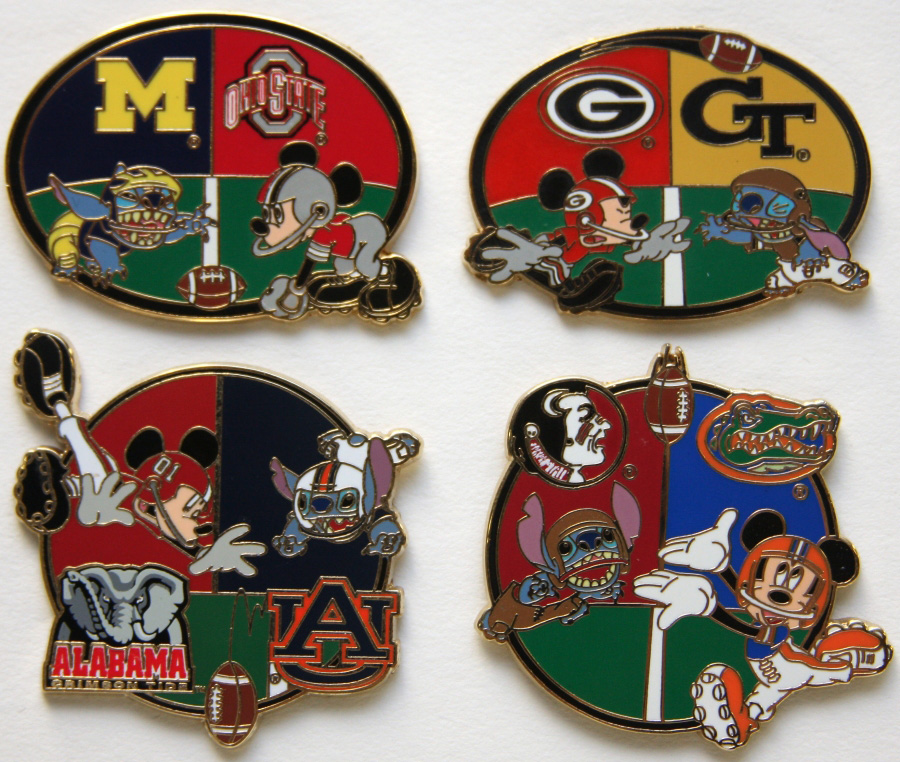 rivalry week college football first day of college football