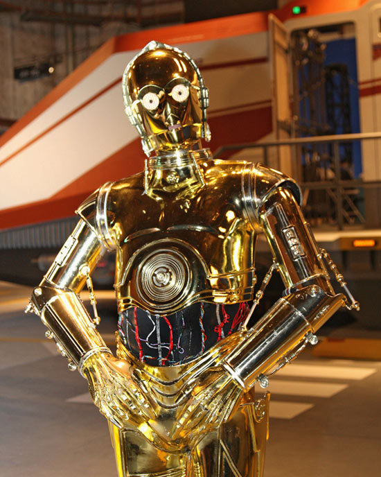 C-3PO