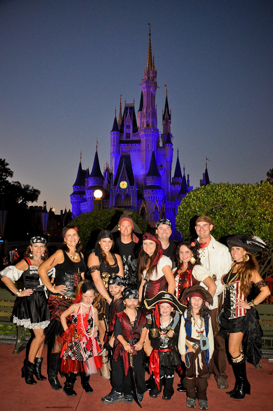 the walt disney world picture of the day october 2010