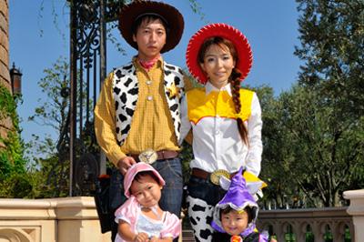 [Tokyo Disneyland] Disney's Halloween 2011 Tdl055897THUMB
