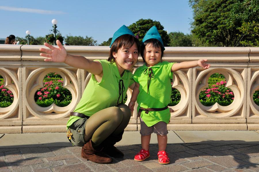 [Tokyo Disneyland] Disney's Halloween 2011 Tdl077890LARGE