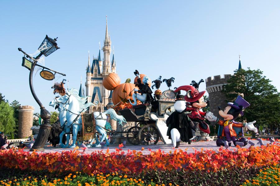 A View From Tokyo Disneyland 171 Disney Parks Blog