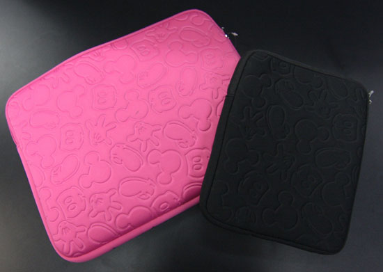 Disney D-Tech Molded Laptop Sleeves