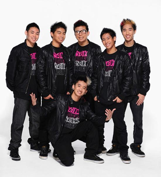 Poreotics Dance Crew