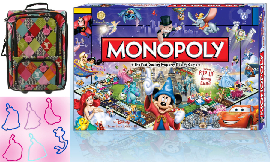 My Top Gift Ideas from Disney Parks « Disney Parks Blog
