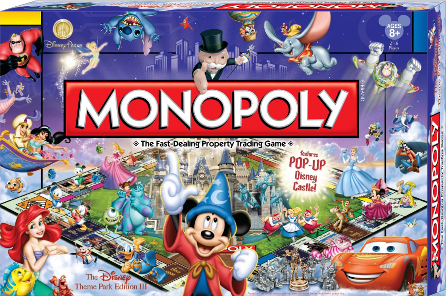 play monopoly free online now