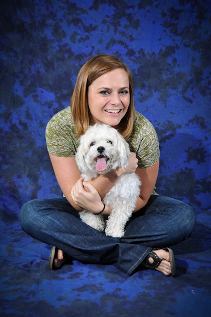Posed pets purrfect photos wdw fan zone for Pet boarding near disney world