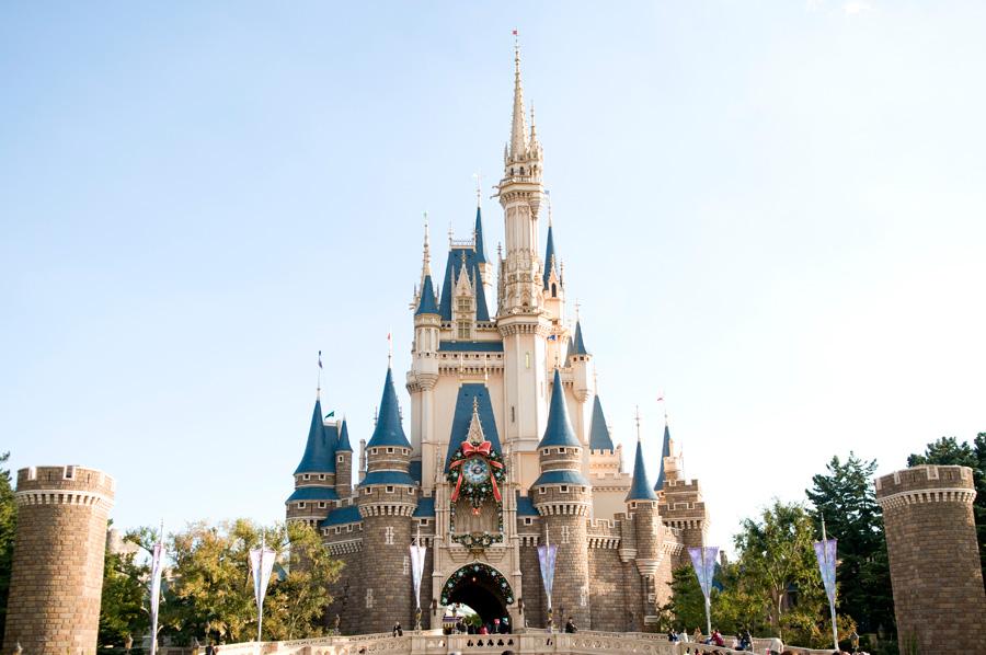 [Tokyo Disneyland] Disney's Christmas Fantasy 2011 Tdl002155LARGE