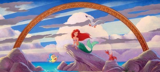 Ariel Mural