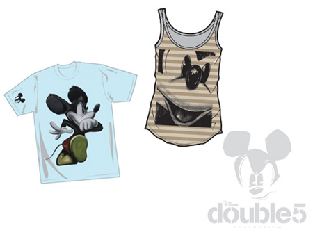Disney Double 5 Collection