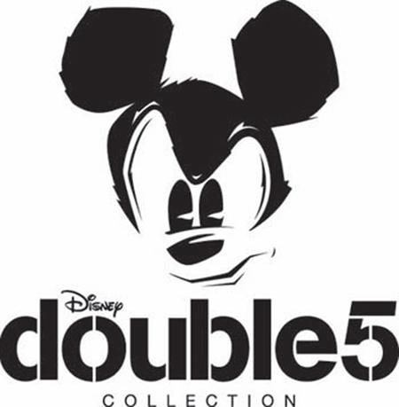 Disney Double 5