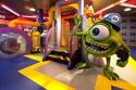 Monster's Academy Inside Disney's Oceaneer Club