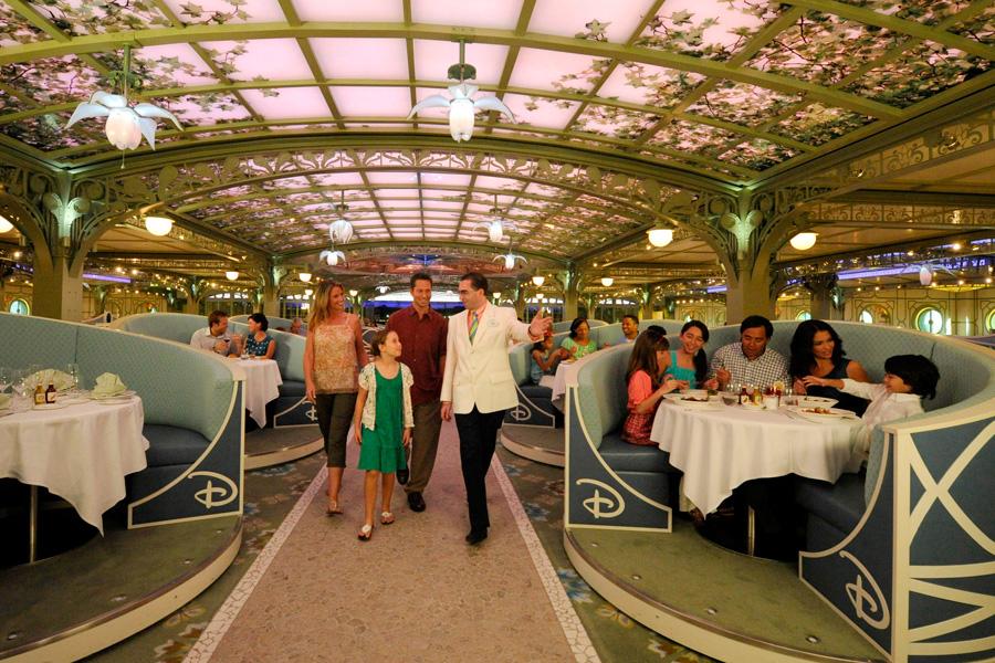 Bon Voyage Disney Dream Departs Today On Ship S Maiden Voyage Disney Parks Blog