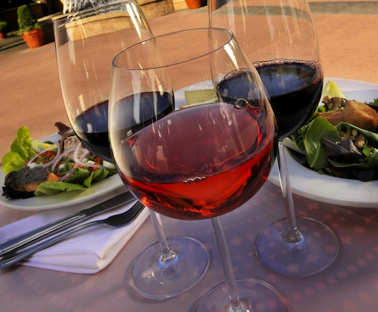 Varietals, Viticulture, Vineyards…Oh My! The extensive education of a Disneyland Resort Sommelier