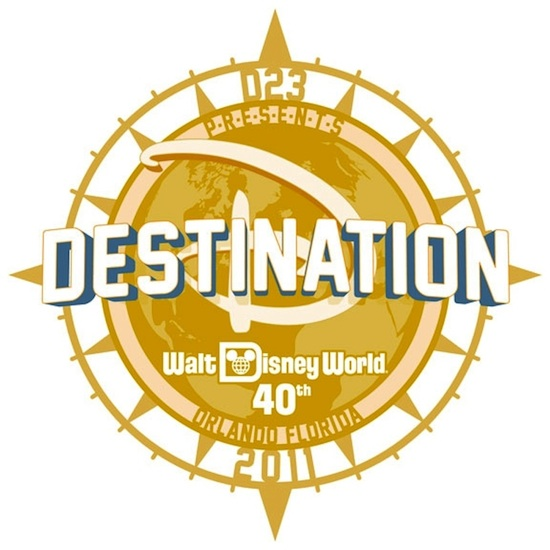 D23 Announces Line-Up for 'Destination D: Walt Disney World 40th'
