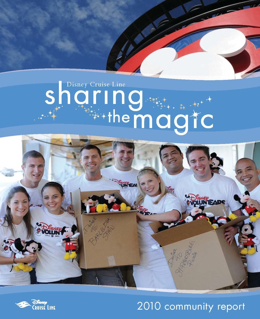 walt disney csr Press releases get your corporate social responsibility news and information out to journalists csr news print the walt disney company.