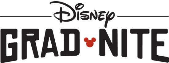 Disney Grad Nite
