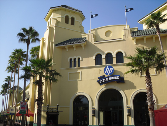 HP Field House at ESPN Wide World of Sports Complex