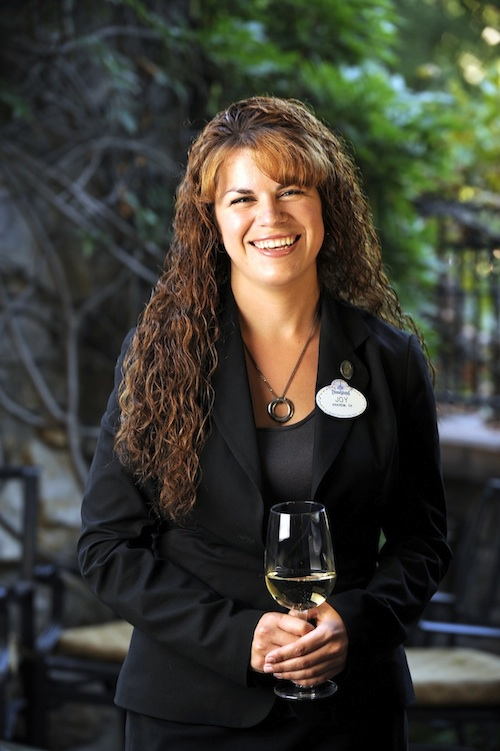 Joy Cushing, Sommelier Educator