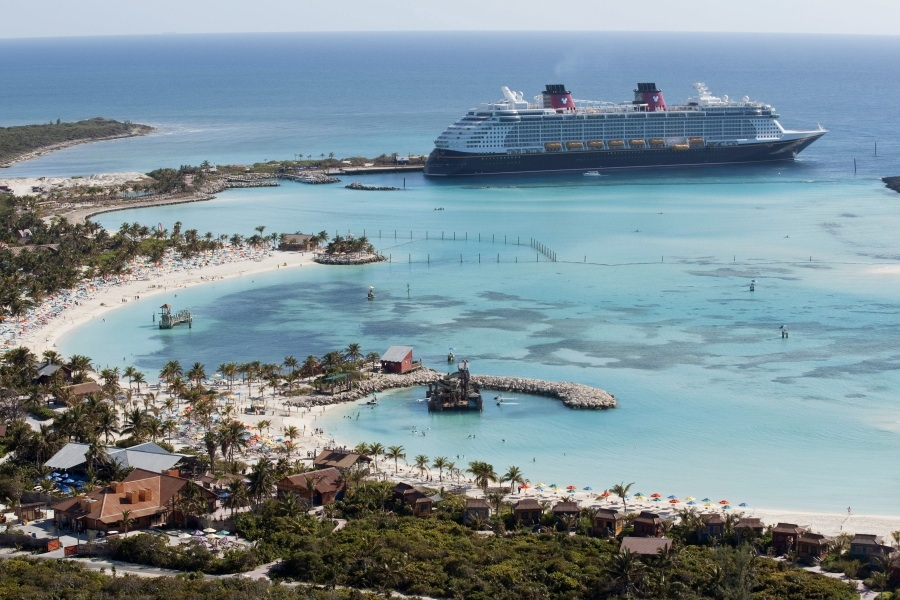 Disney Cruise Line Offers Even More Exciting Itineraries In 2012 171 Disney Parks Blog