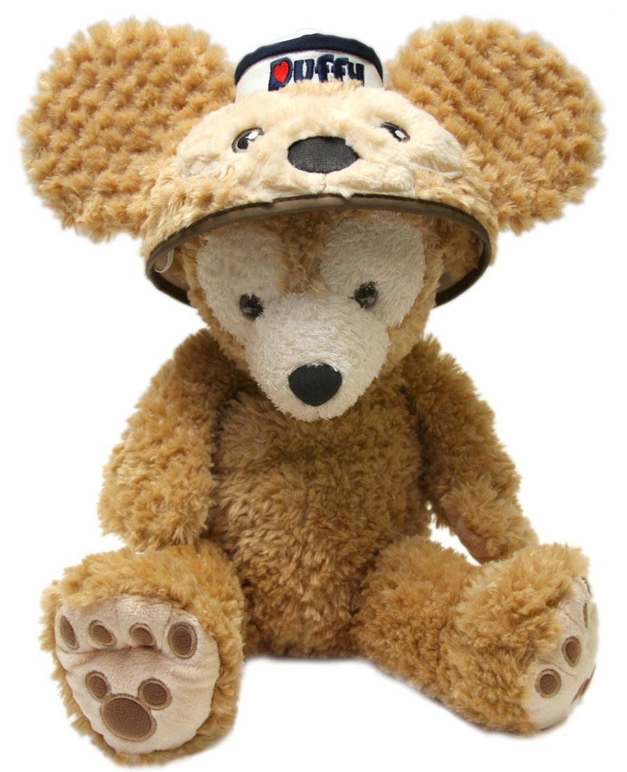 Duffy the Disney Bear Ear Hat  sc 1 st  WDW Fan Zone & An Update on Duffy the Disney Bear at Disney Parks   WDW Fan Zone